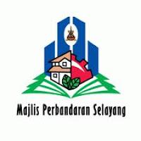 Jawatan Kerja Kosong Majlis Perbandaran Selayang (MPS) logo