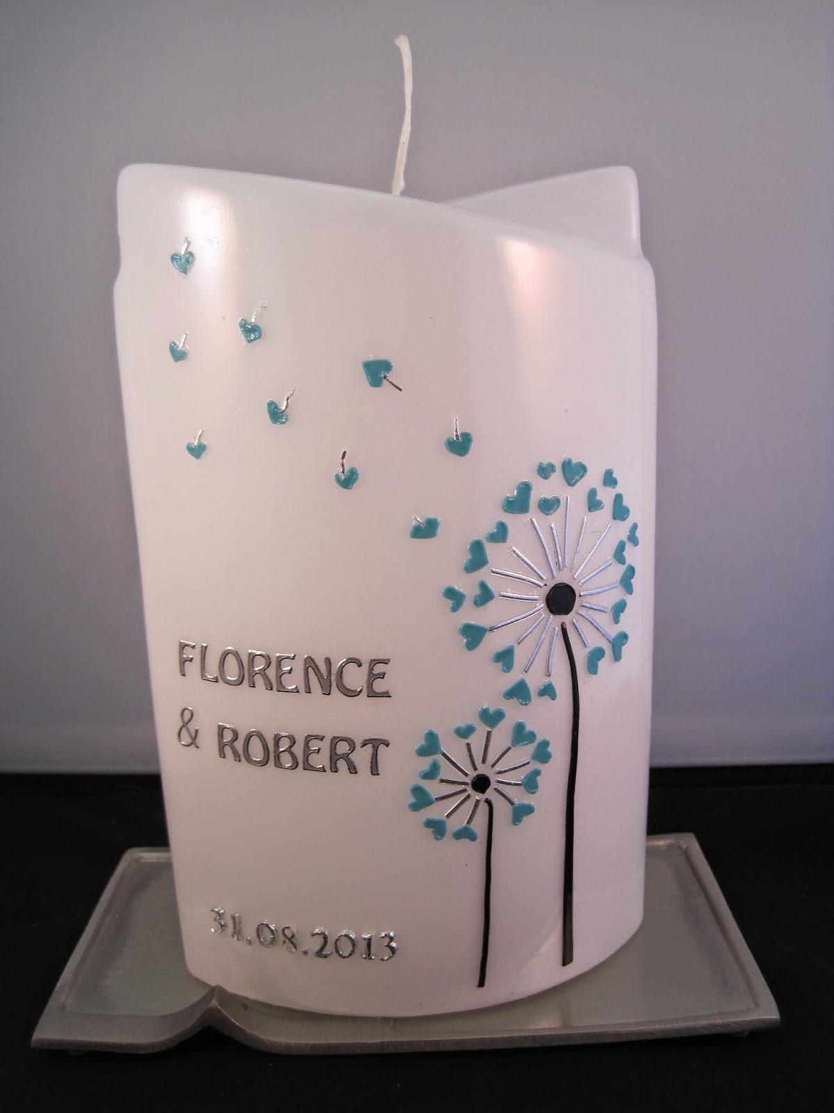 Helgas kerzen und kartenzauber zwei pusteblumen voller - Pusteblume basteln ...