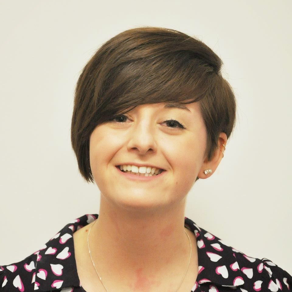 Methodist Youth President 2014/15: On the Road