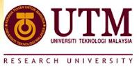 (UTM) Universiti Teknologi Malaysia