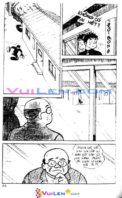 Jindodinho - Đường Dẫn Đến Khung Thành III  Tập 14 page 48 Congtruyen24h