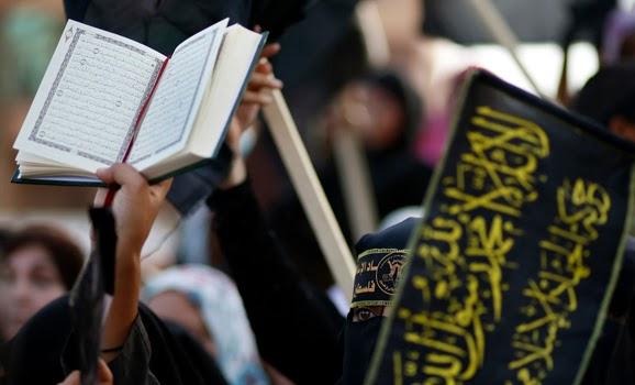 Mengapa Israel Takut Dengan Penghafaz Al Quran