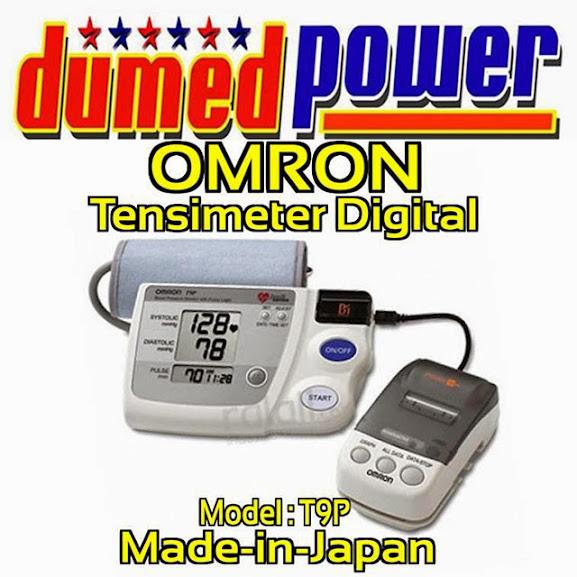 Tensimeter-Digital-Lengan-OMRON-T9P