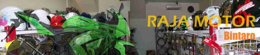 Raja Motor Bintaro