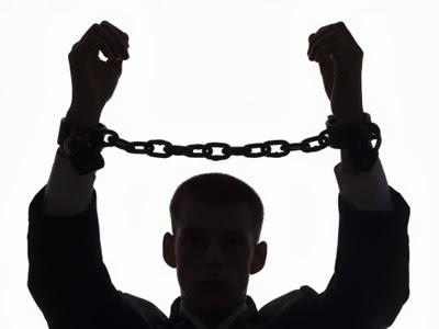 forma esclavitud nuestra sociedad: