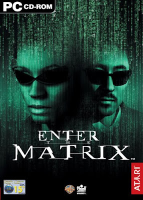 Enter The Matrix para pc 1 link