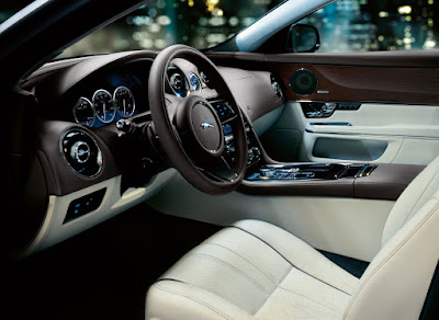Đánh giá xe Jaguar XJ bán tại Việt Nam
