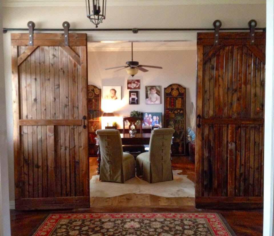 brian built barn doors. Inspiration: Barn Doors Brian Built A