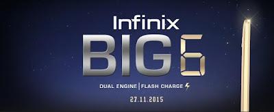 InfinixBig6