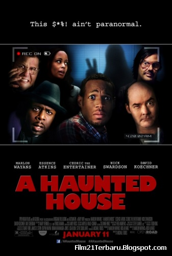 A Haunted House 2013 Bioskop