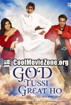 God Tussi Great Ho (2008)