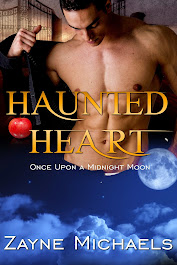 Haunted Heart by Zayne Michaels