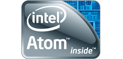 Intel Atom Z2640 Medfield