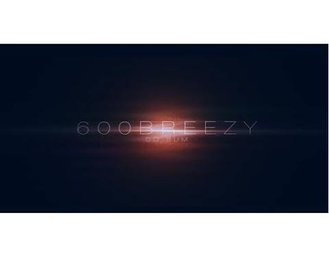 VIDEO REVIEW: 600Breezy  - Do Sum (Dir. by @dibent)
