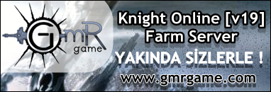 Knight Online v19 Farm Server