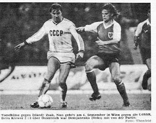 Programme coupe 1988//89 Bayer 04 Leverkusen-werder Brême