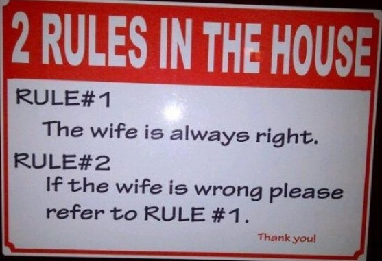 the+rules+wife+is+always+right+dr+heckle