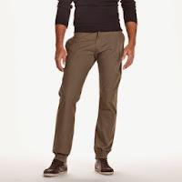 Pantaloni stransi la baza 3SUISSES COLLECTION pentru barbati