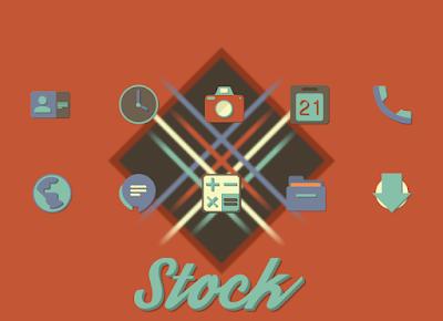 Aura Icon Pack v1.7 APK