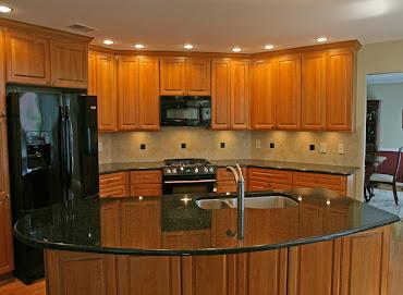 #12 Kitchen Backsplash Design Ideas