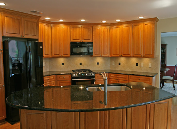 #12 Kitchen Backsplash Ideas
