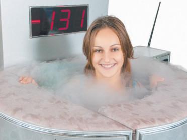 Agen Poker-Wanita Ditemukan Tewas Di Cyro Chamber Dengan suhu -150 derajat