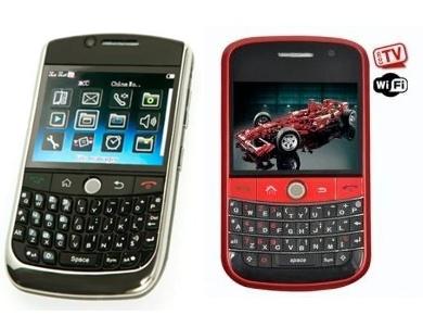 Vendas Online: Celular Mp15 Smartphone C9000 Bold 2chip Wi ...