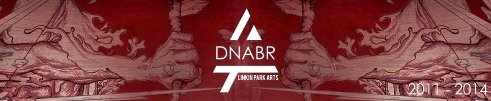 DNABR - Linkin Park arts!