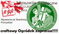 http://www.craftowyogrodek.blogspot.com/2013/12/wyzwanie-swiateczne-ze-skarbnica-pomysow.html