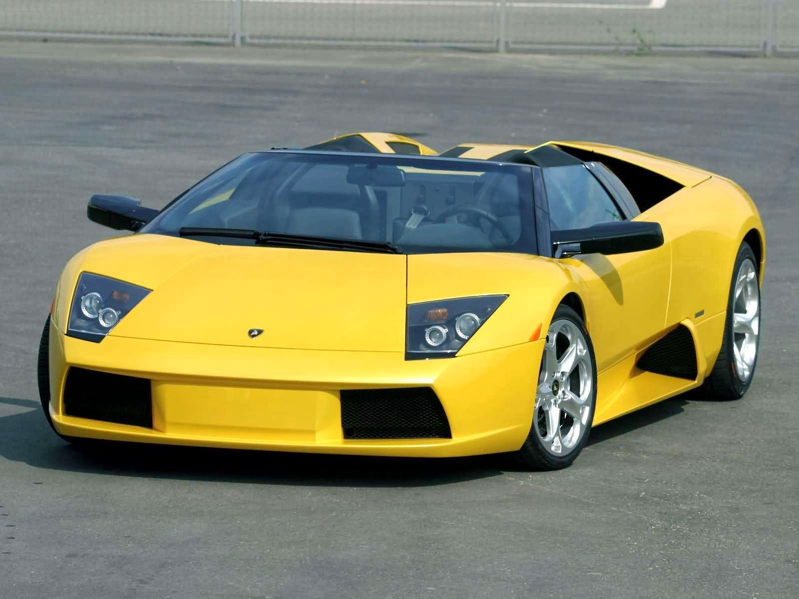 2014 Lamborghini Murcielago Photos Hd