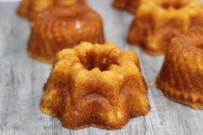 What Makes A Bundt Cake A Shortened Cake