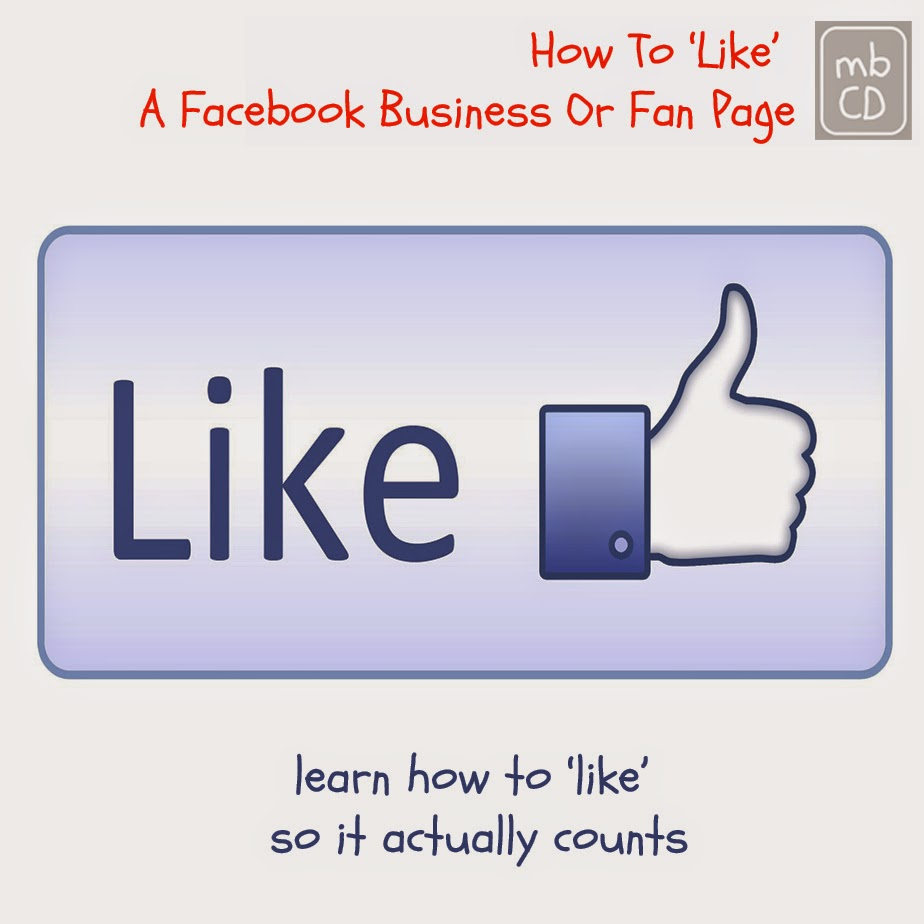 how to make a great facebook page