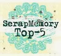 Scrap Memory top 5