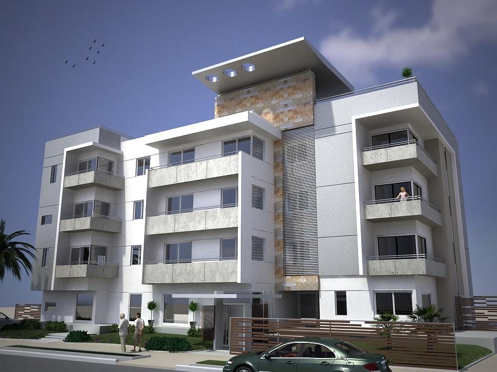 Edificios en castelar edificios en castelar for Edificios minimalistas