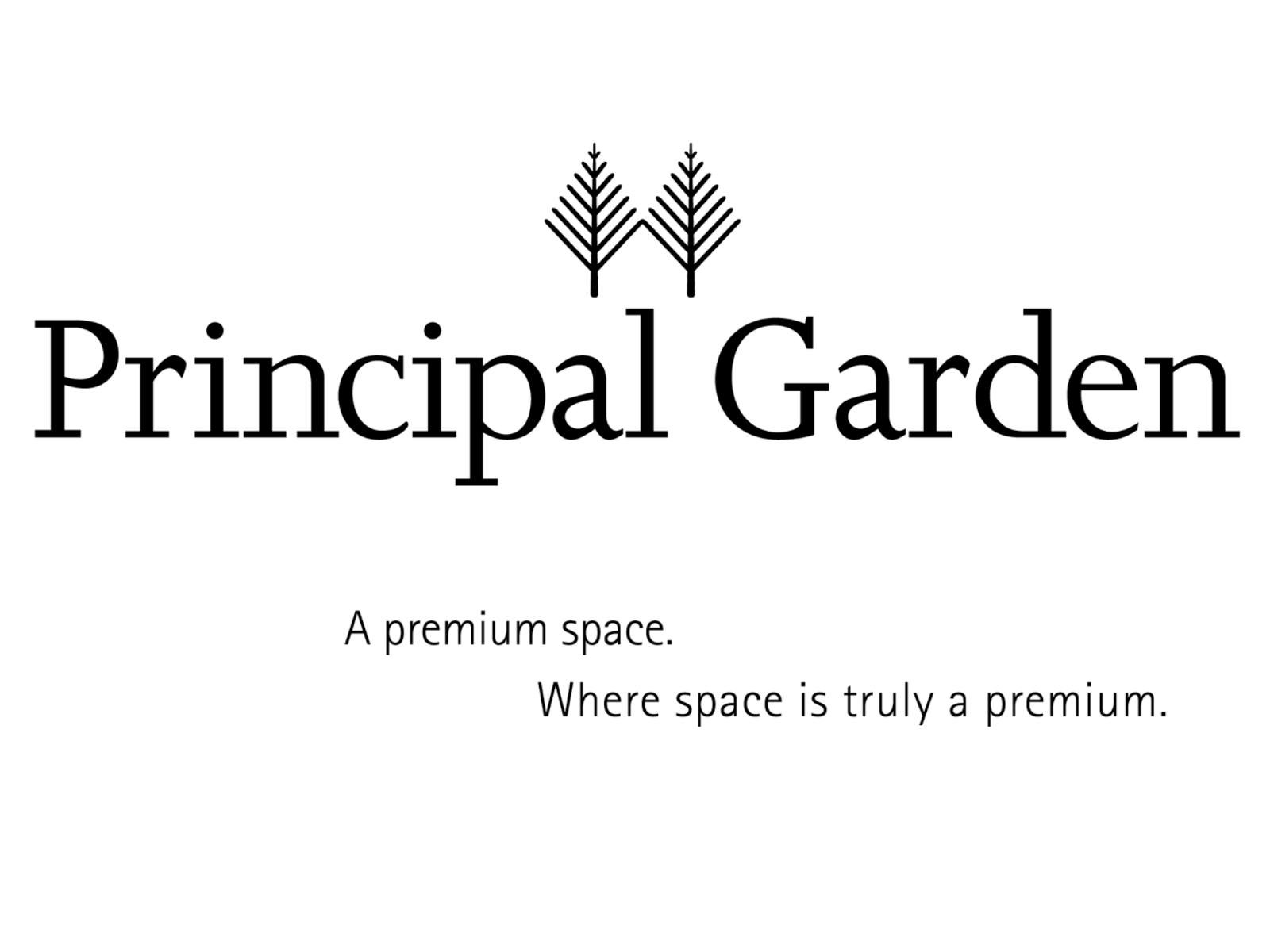 Principal Garden Condominium