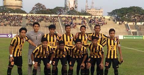 Video Malaysia vs Bangladesh FINAL of Bangabandhu Gold Cup 2015 Full Match Highlights