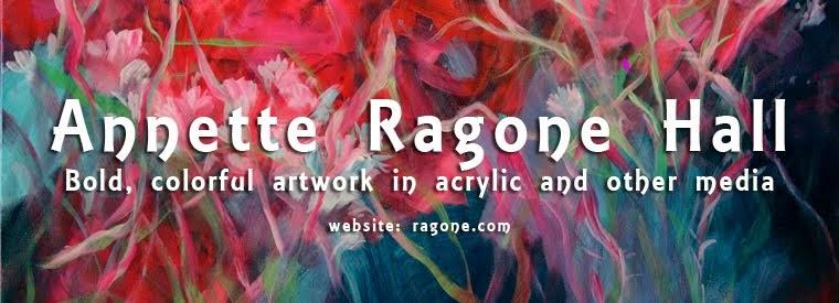 Annette Ragone Hall