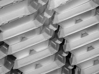 zat berbahaya dalam kemasan styrofoam