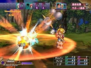 Free Download Games Mana Khemia Alchemist Of Al Ravis PS2 ISO