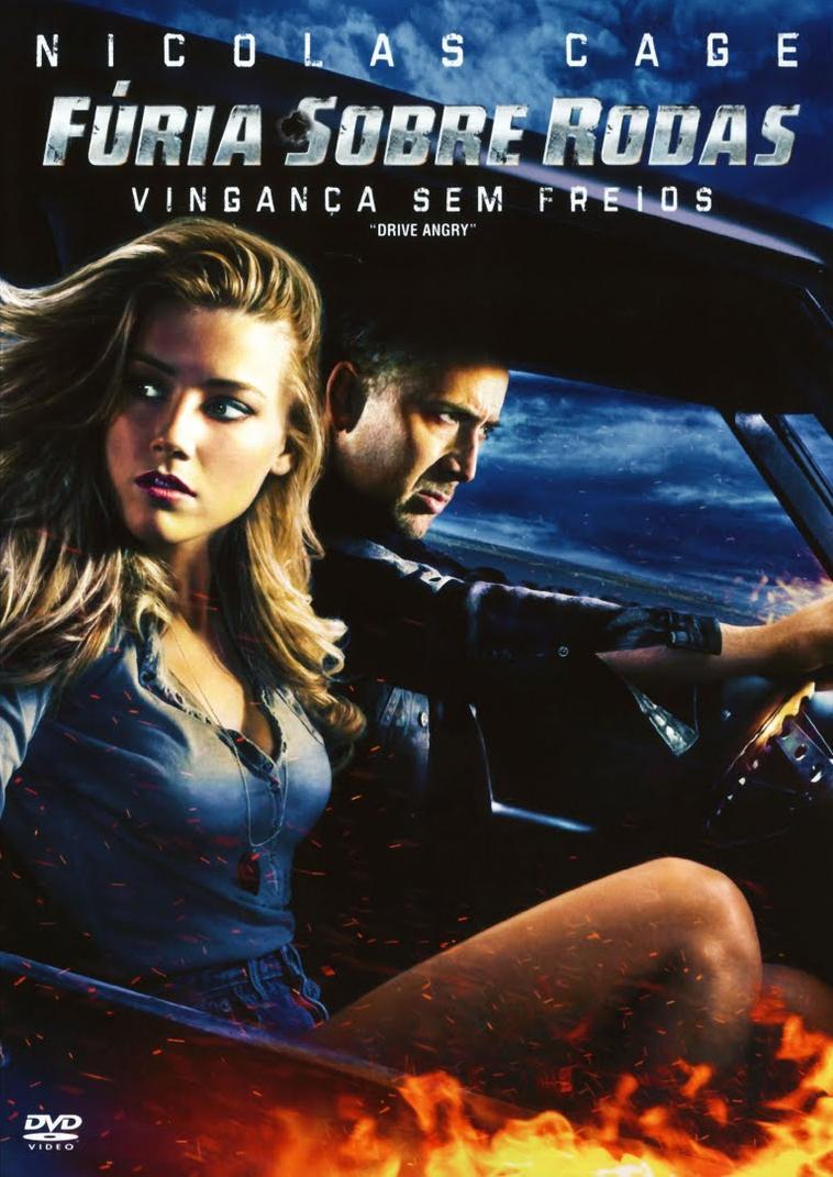 Fúria Sobre Rodas – HD 720p