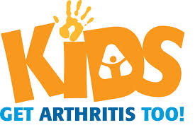 Kids Get Arthritis Too!