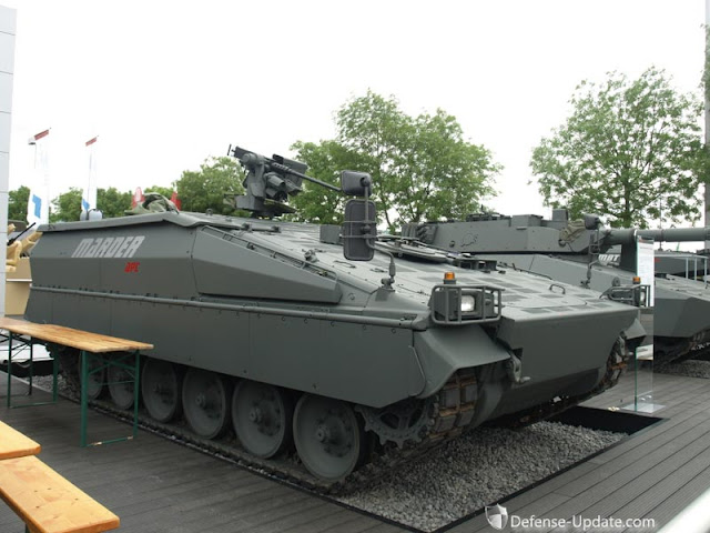 APC Marder (Upgrade)