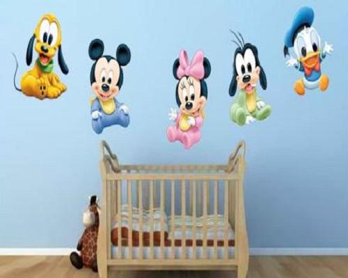 Chambre Garcon Disney : Décoration chambre bébé disney et