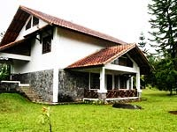 Villa 3 Kamar Berlian Resort