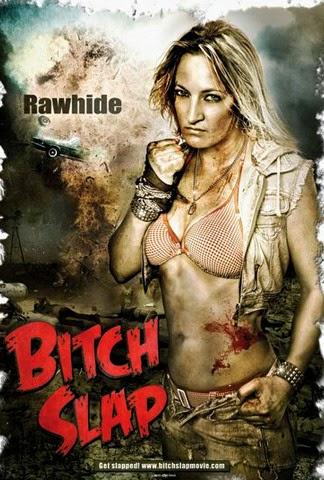 Bitch Slap (2009) Dual Audio