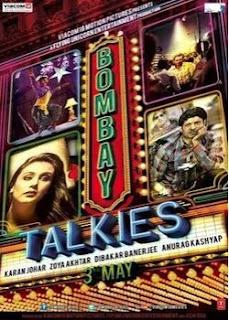Murabba Mp3 Song Download Bombay Talkies.