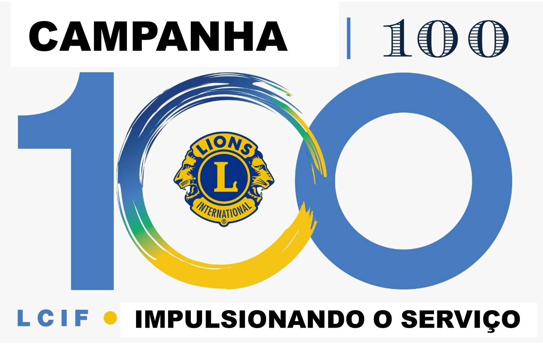 CAMPANHA 100