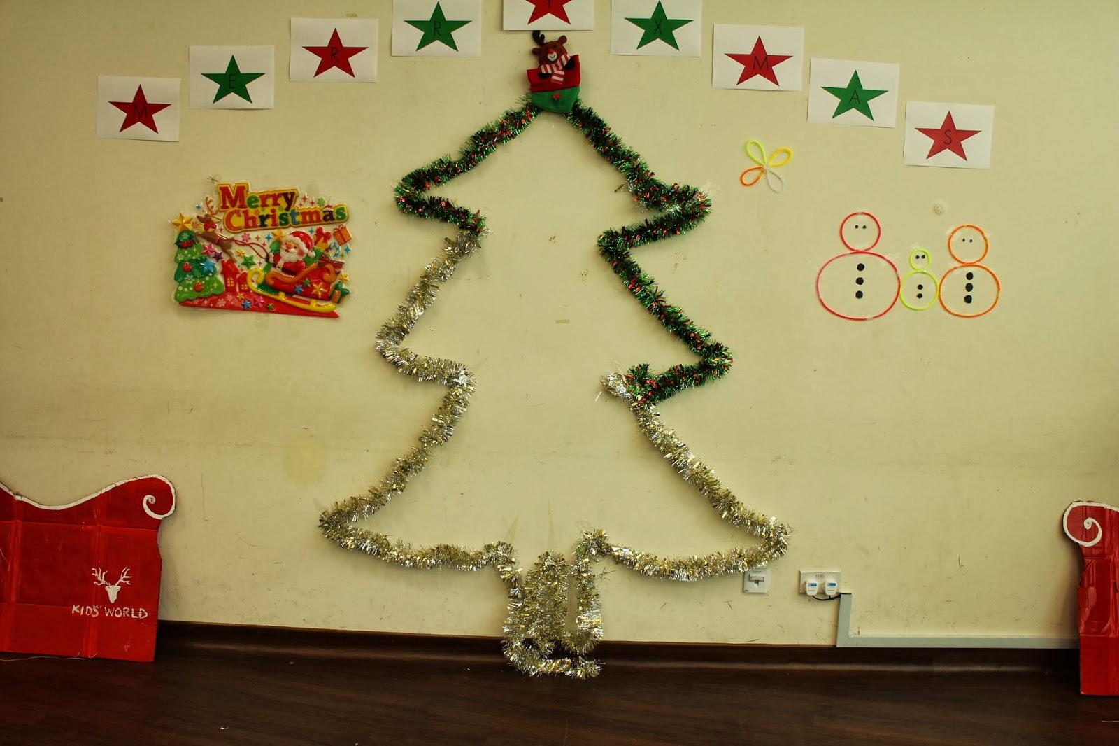 CAMP OUTREACH: COR\'14 Event 3: A Magical Christmas!