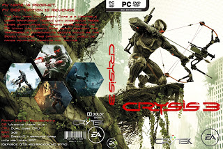 Download - Crysis 3 Torrent- PC