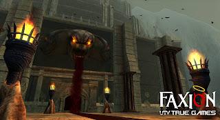 Faxion Online Обзор